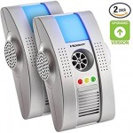 Do Electronic Pest Repellers Work