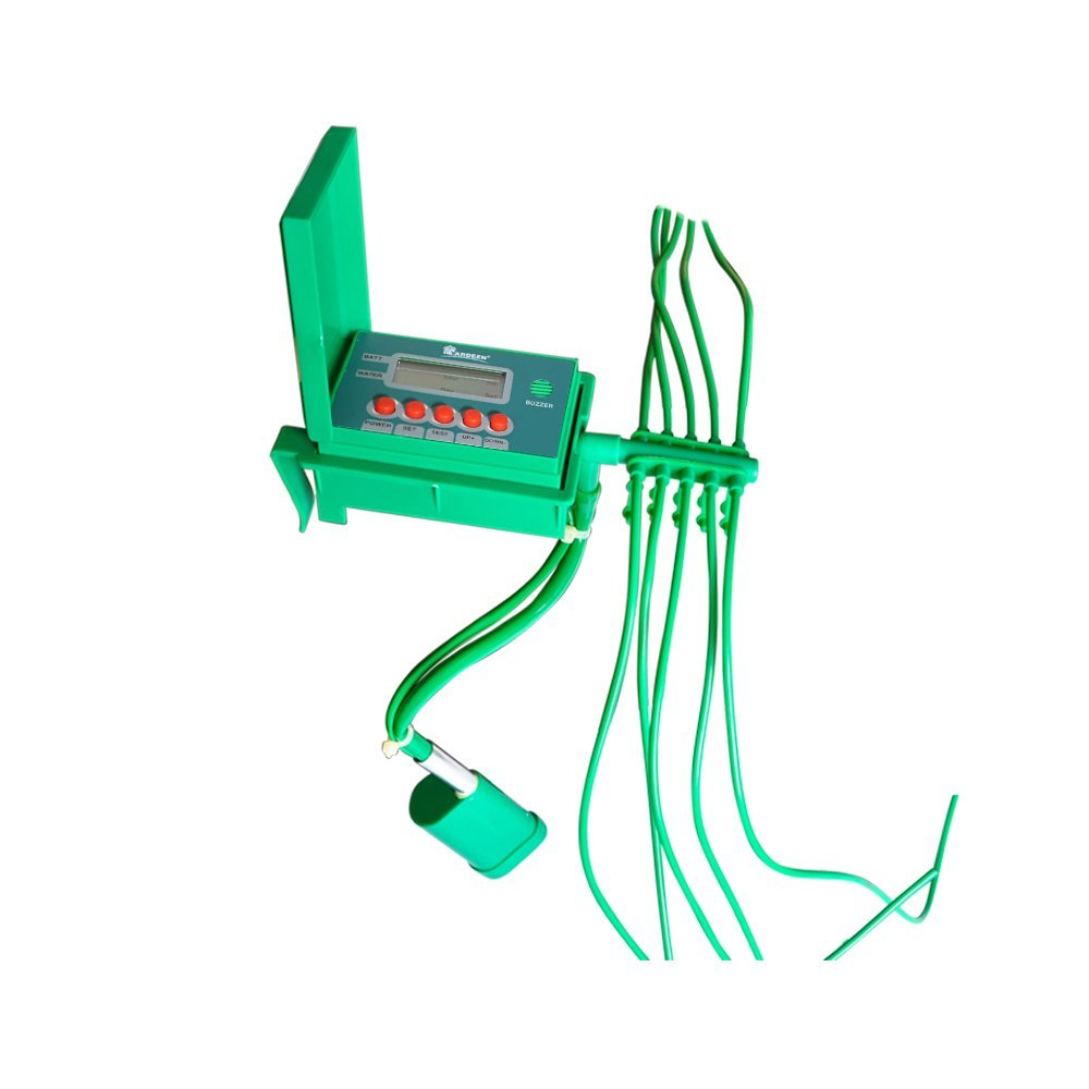 Drip Irrigation Controller