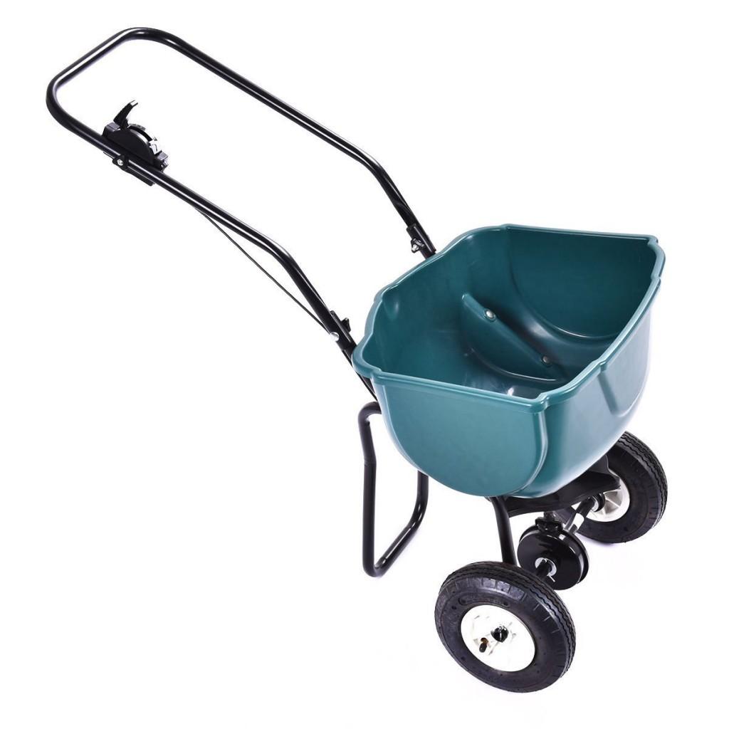 Drop Lawn Spreader