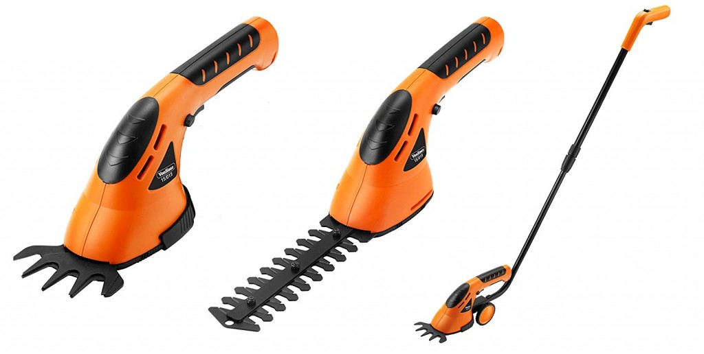 Electric Grass Shears