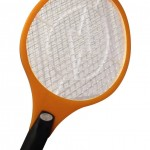 Electric Racket Bug Zapper