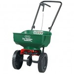 Fertilizer Drop Spreader
