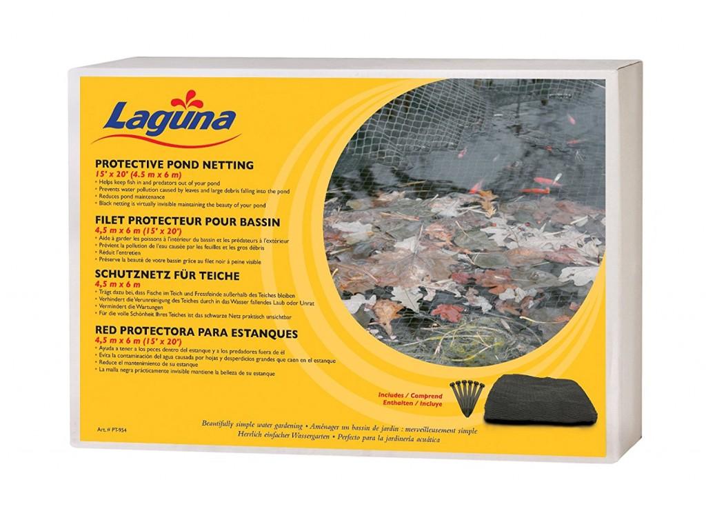 Fish Pond Netting