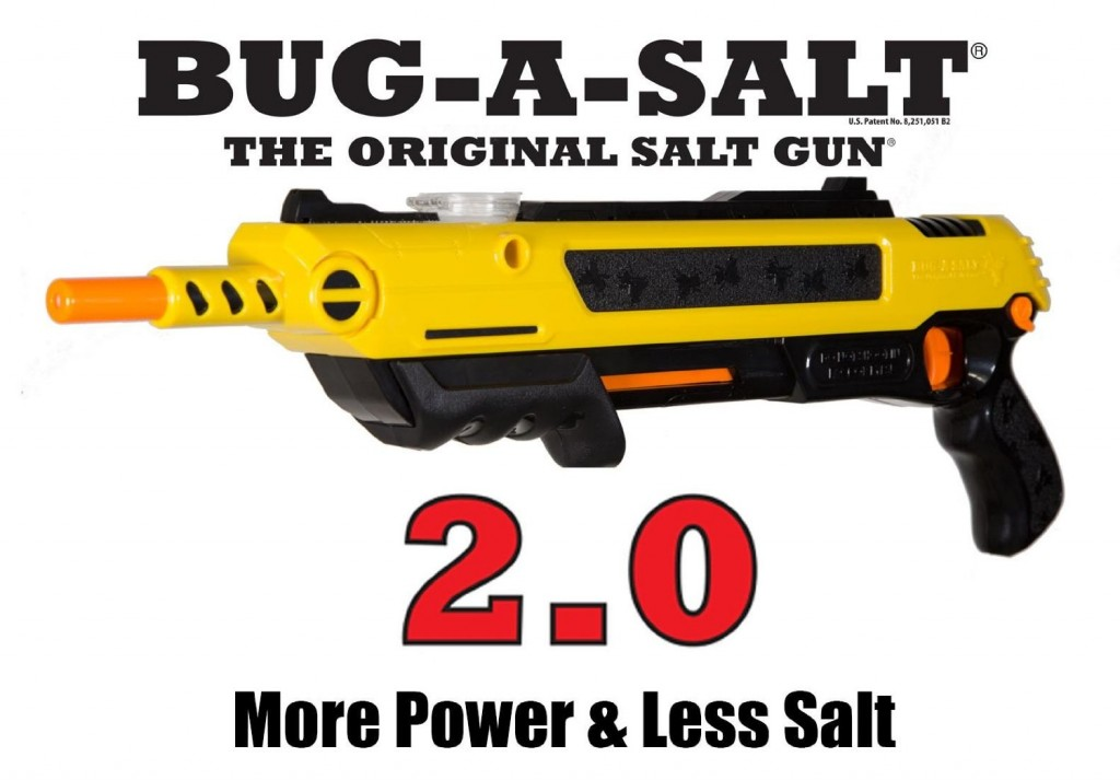 Fly Swatter Gun