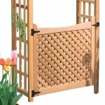 Garden Arbors At Lowes