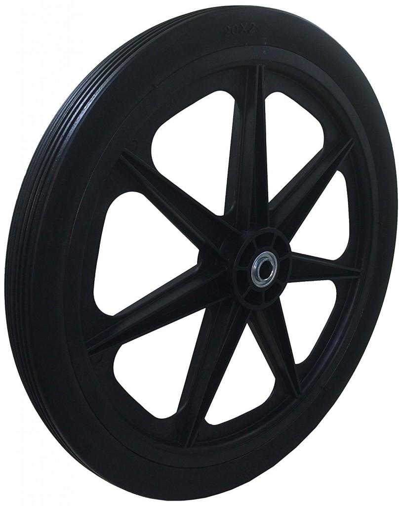 Garden Cart Replacement Wheels