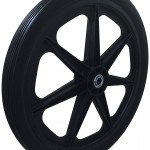 Garden Cart Wheels