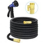 Garden Hose Sprayer Attachment
