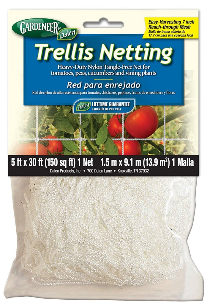 Garden Netting Lowes