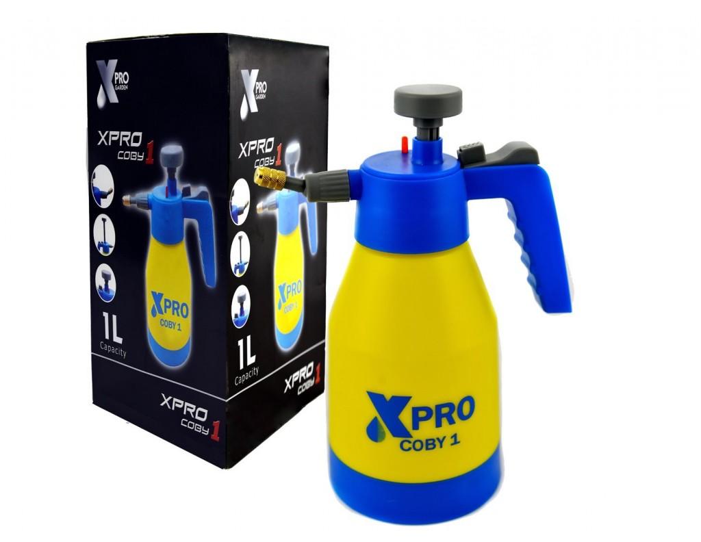 Garden Pressure Sprayer