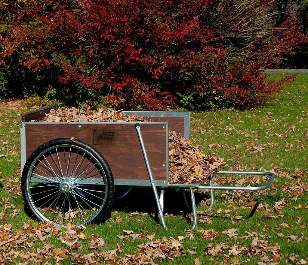 Garden Way Cart