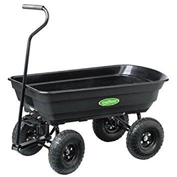 Green Thumb Garden Cart