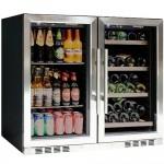 100 Bottle Wine Cooler