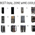 12 Best Dual Zone Wine Cooler