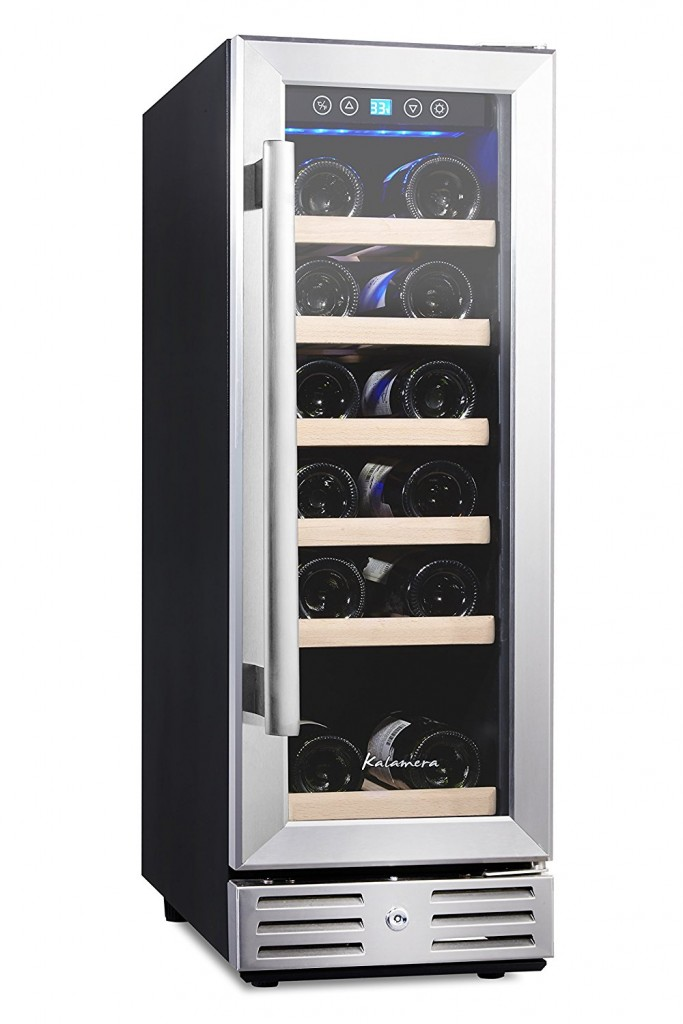 12 Inch Wine Cooler