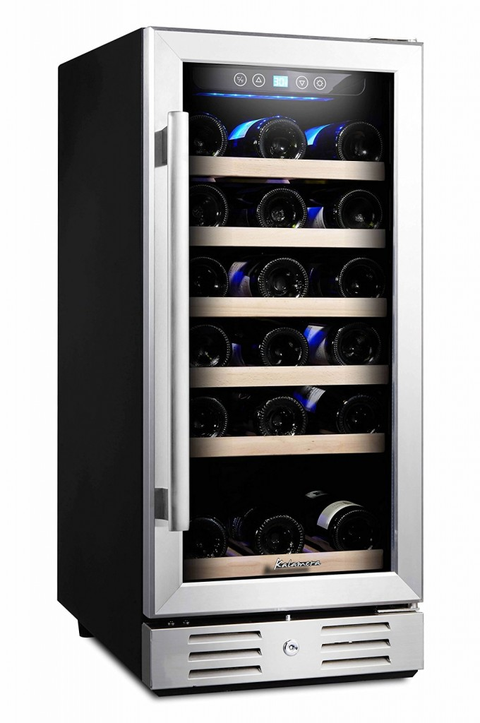 15 Wine Cooler