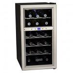 18 Bottle Wine Cooler