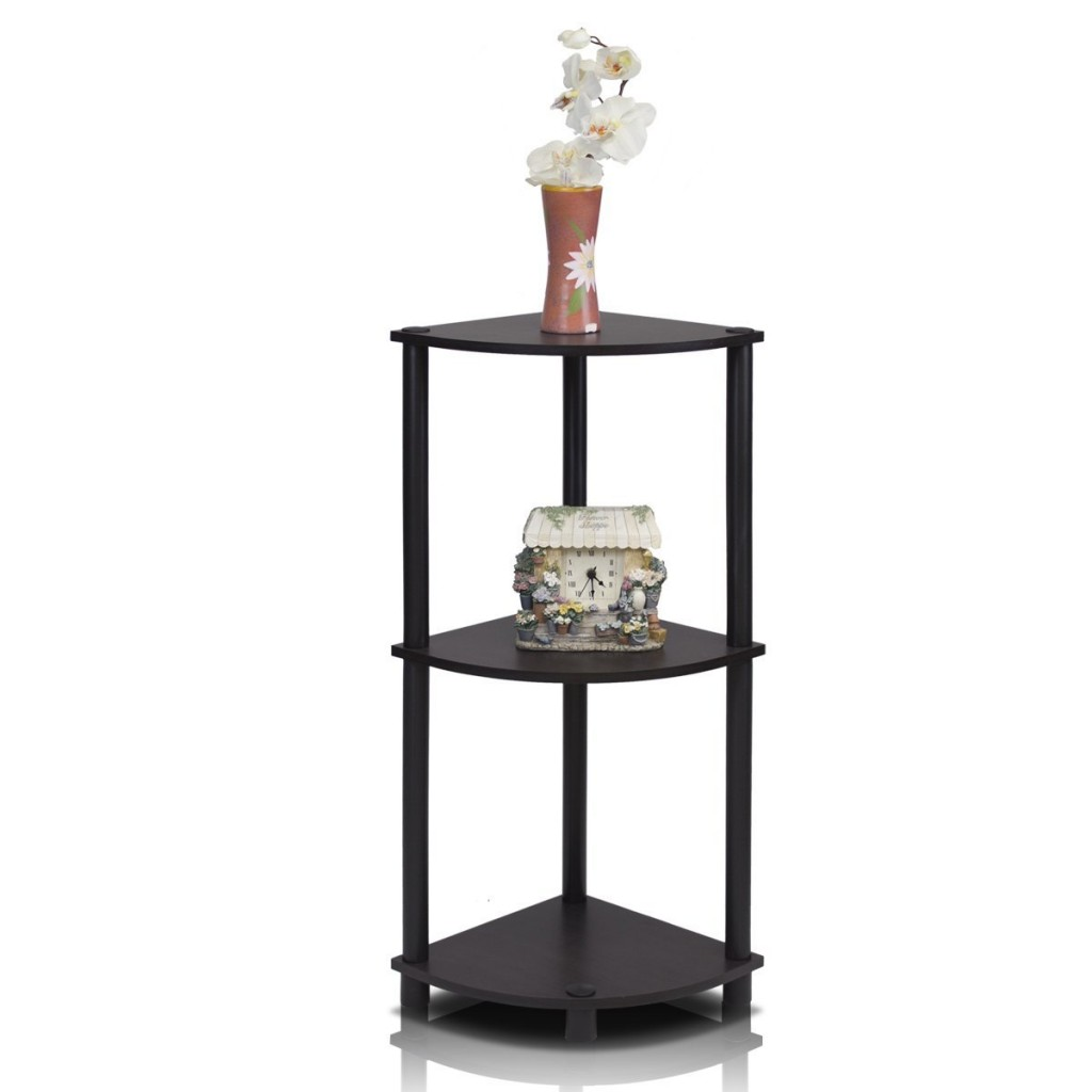 2 Tier End Table
