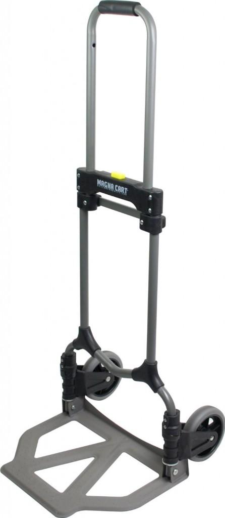 2 Wheel Folding Utility Cart