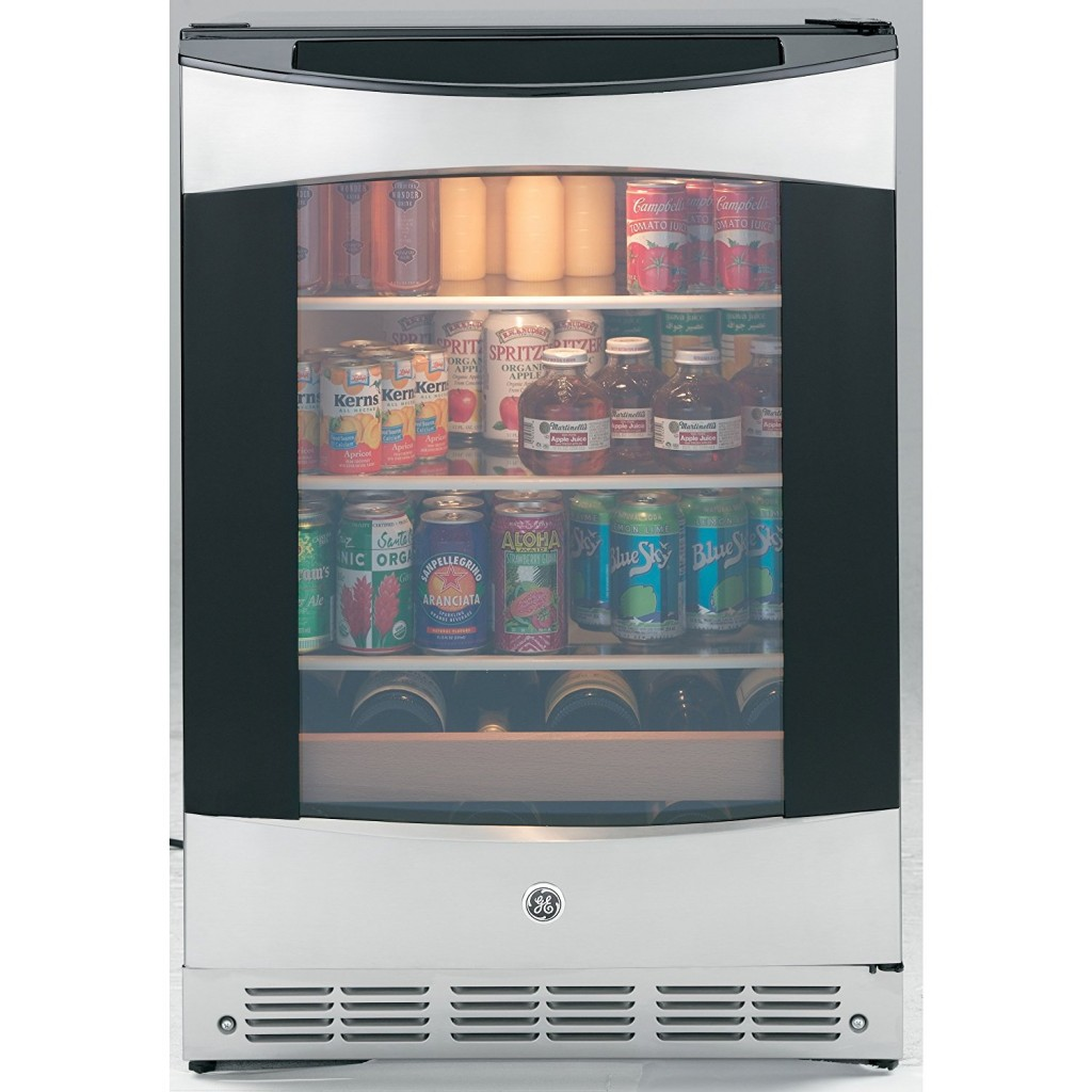 24 Inch Under Counter Wine Cooler