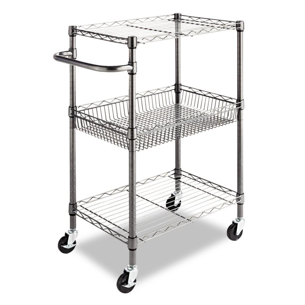 3 Wheel Utility Cart