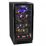 30 Bottle Wine Cooler