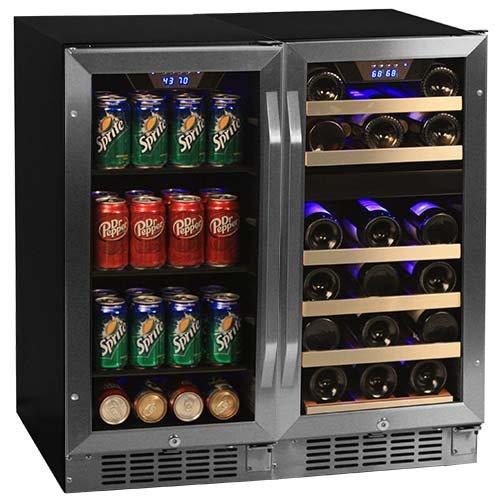 30 Inch Wine Cooler