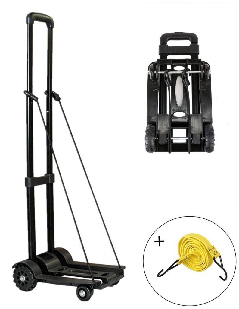 4 Wheel Folding Utility Cart
