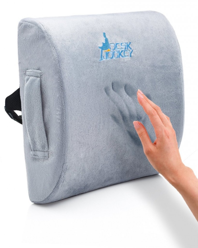 A Back Cushion