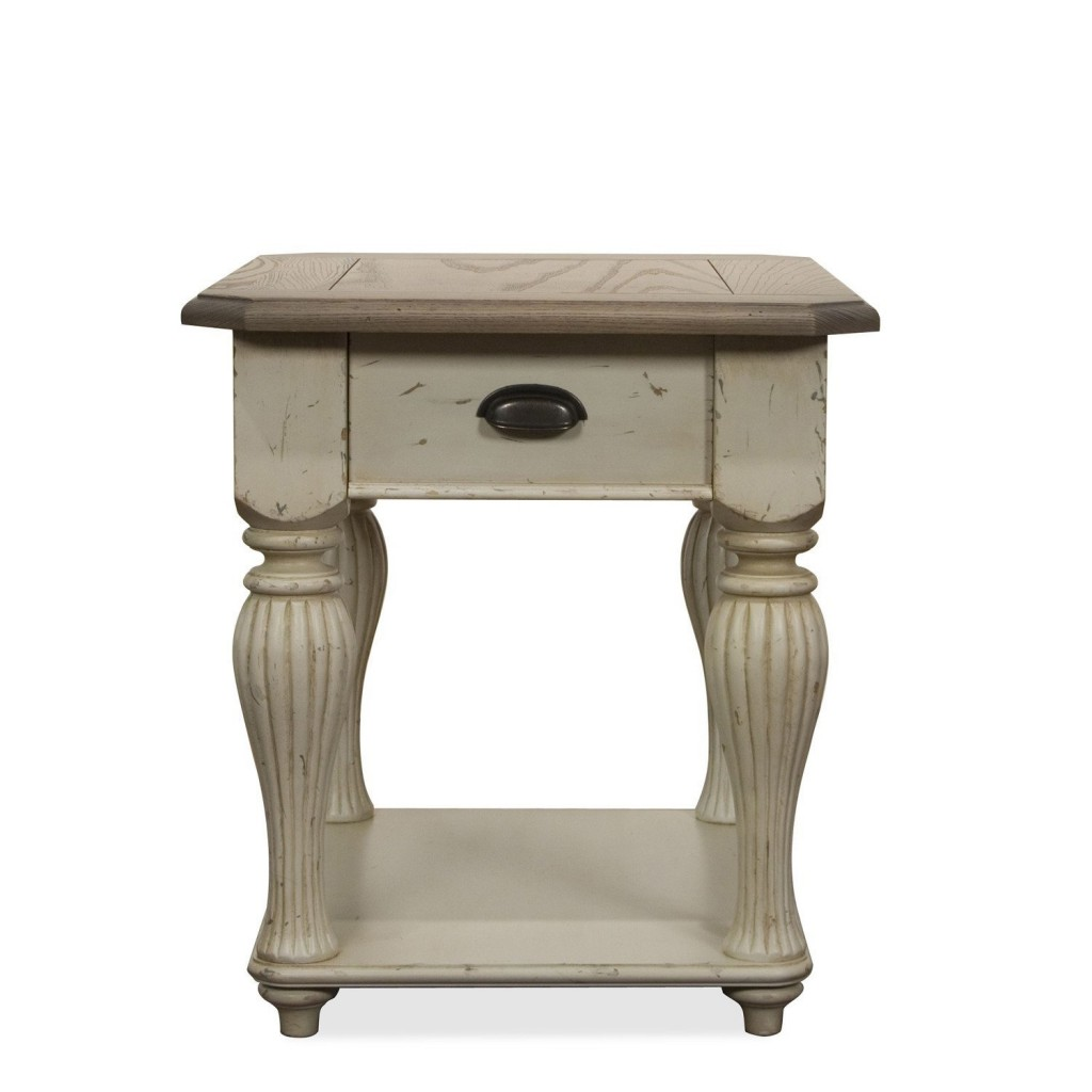 Coventry Rectangular End Table
