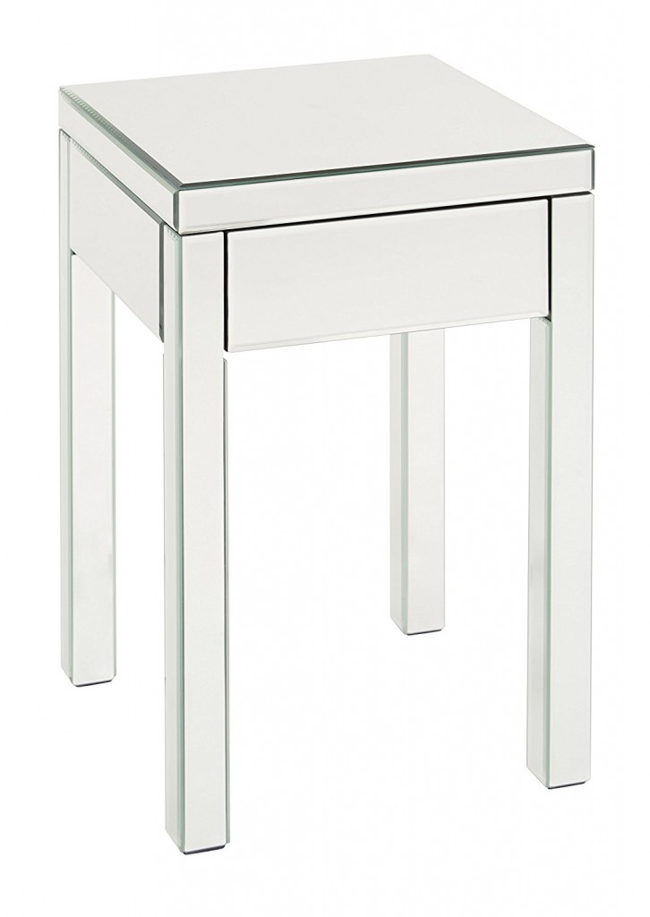 End Table Ave Six