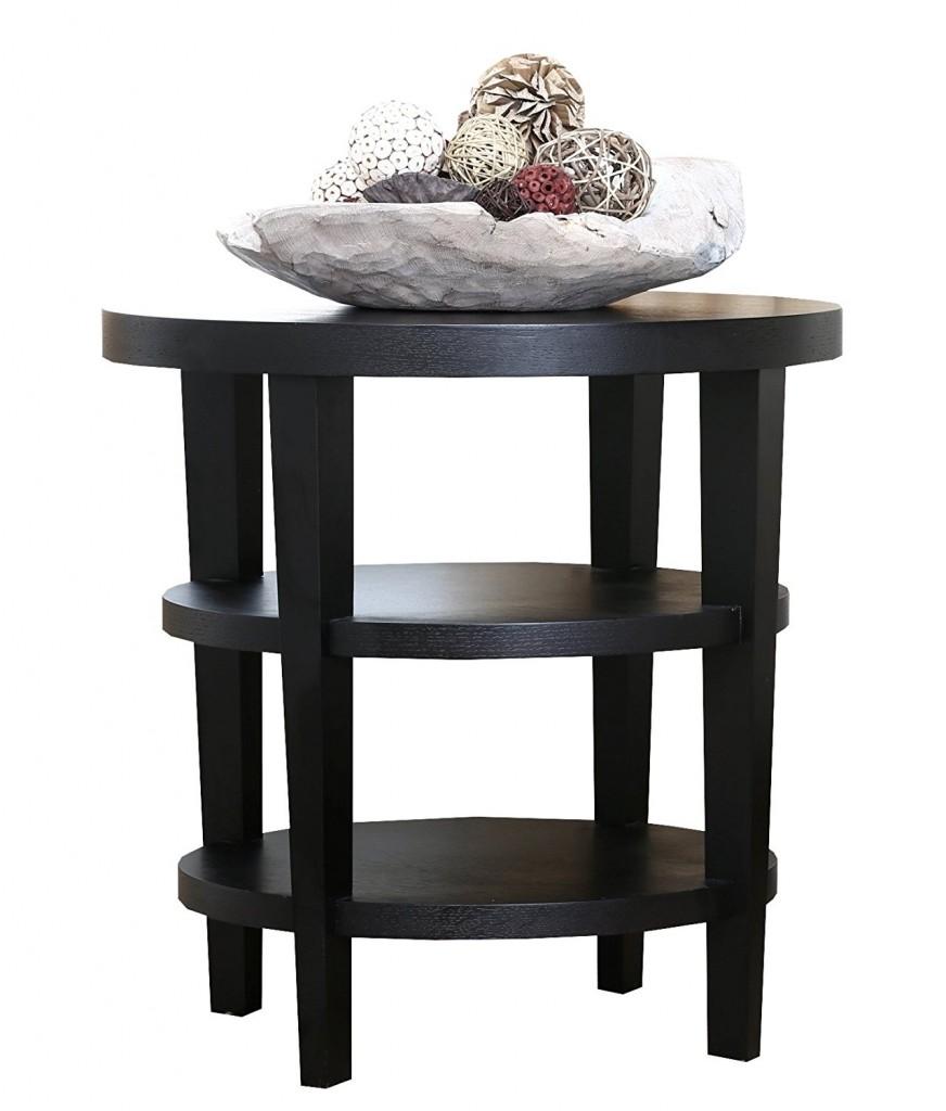 Forgia End Table