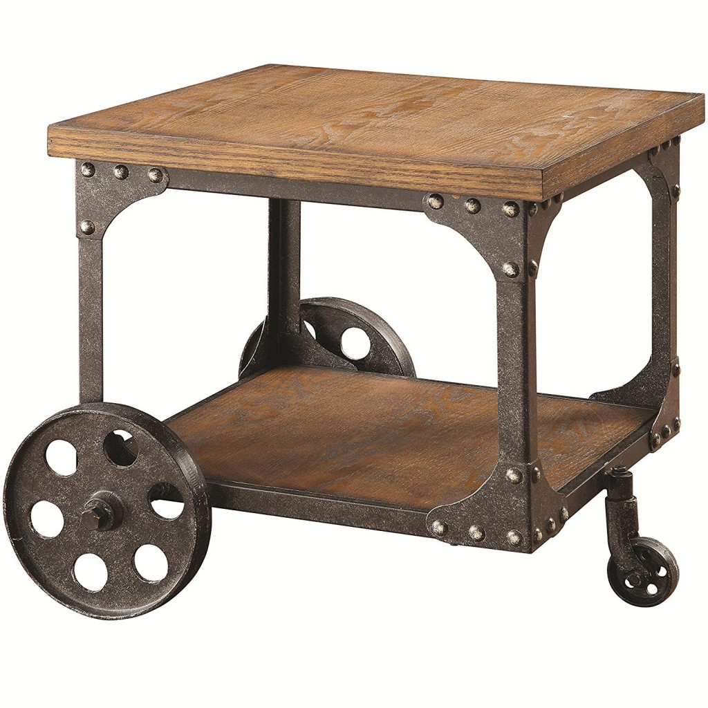 Home Furnishings End Table