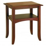 On End Tables