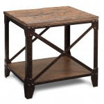The End Tables