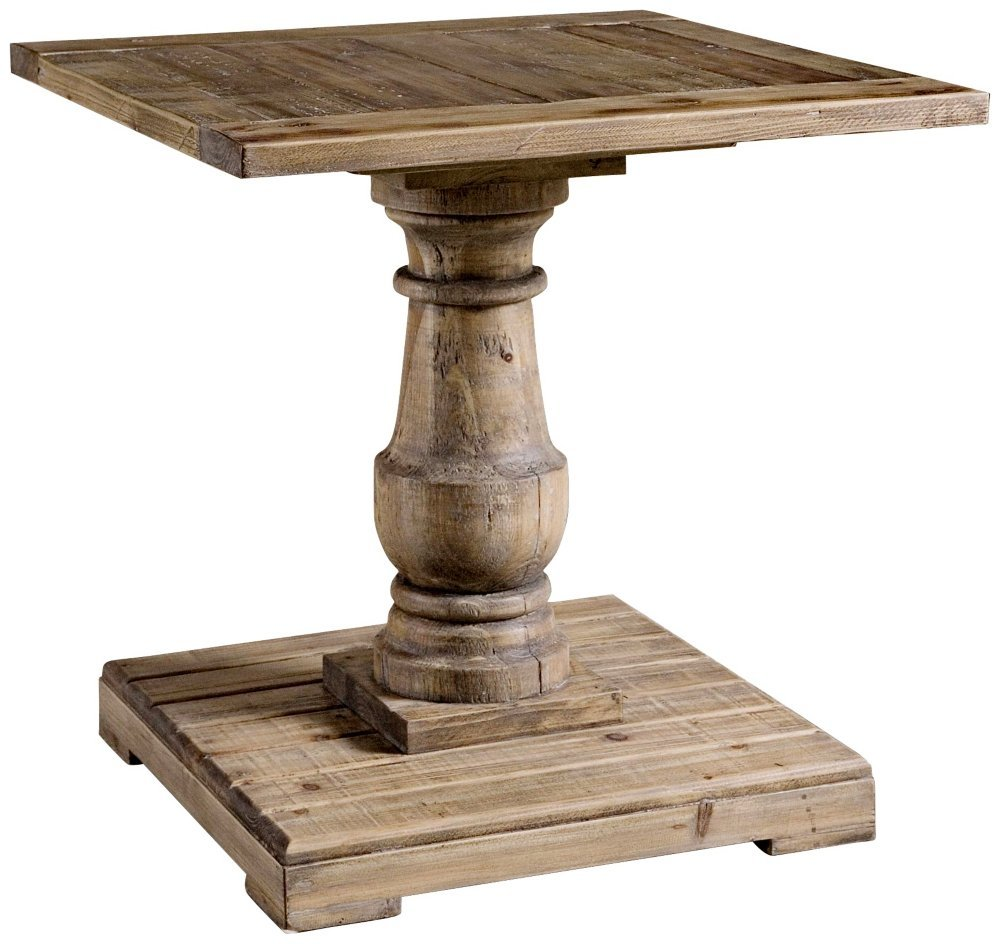 Uttermost Stratford End Table