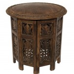 Antique End Tables
