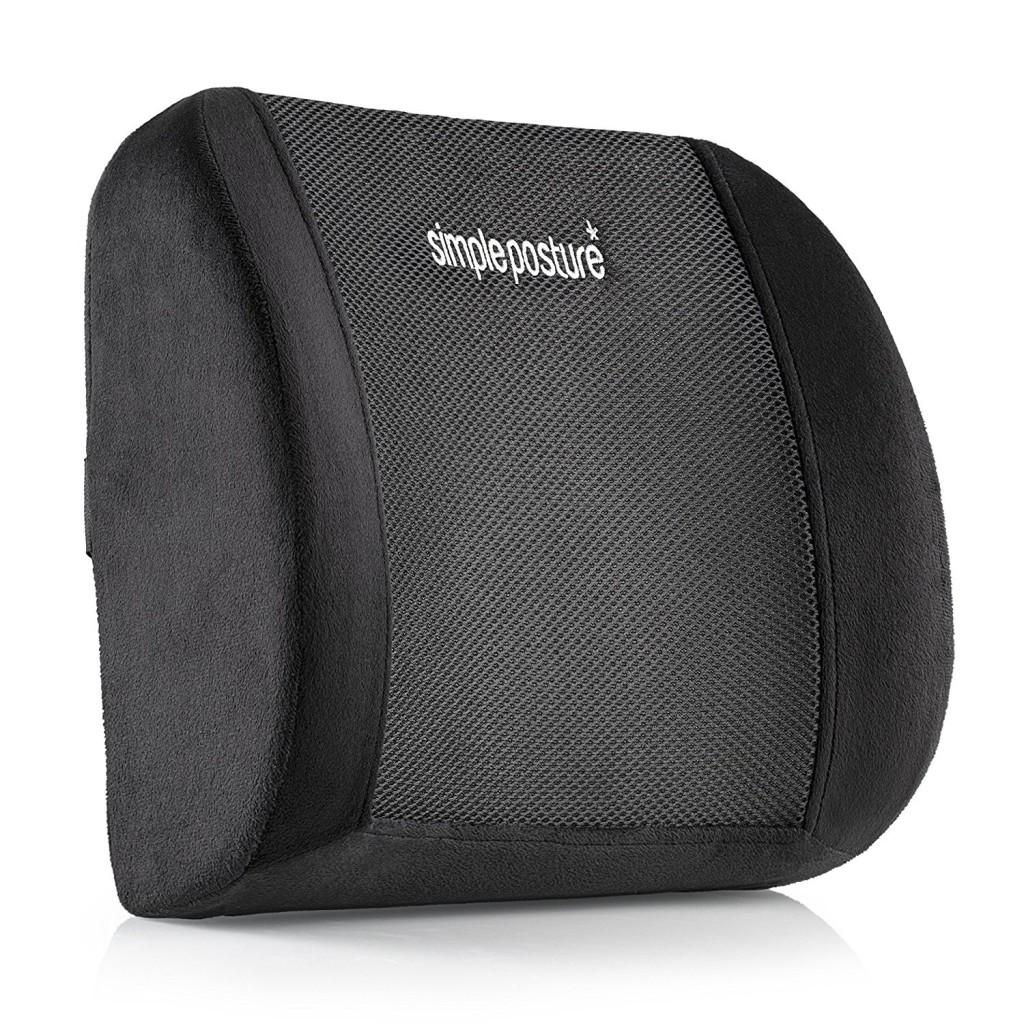 Back Pain Cushion Car