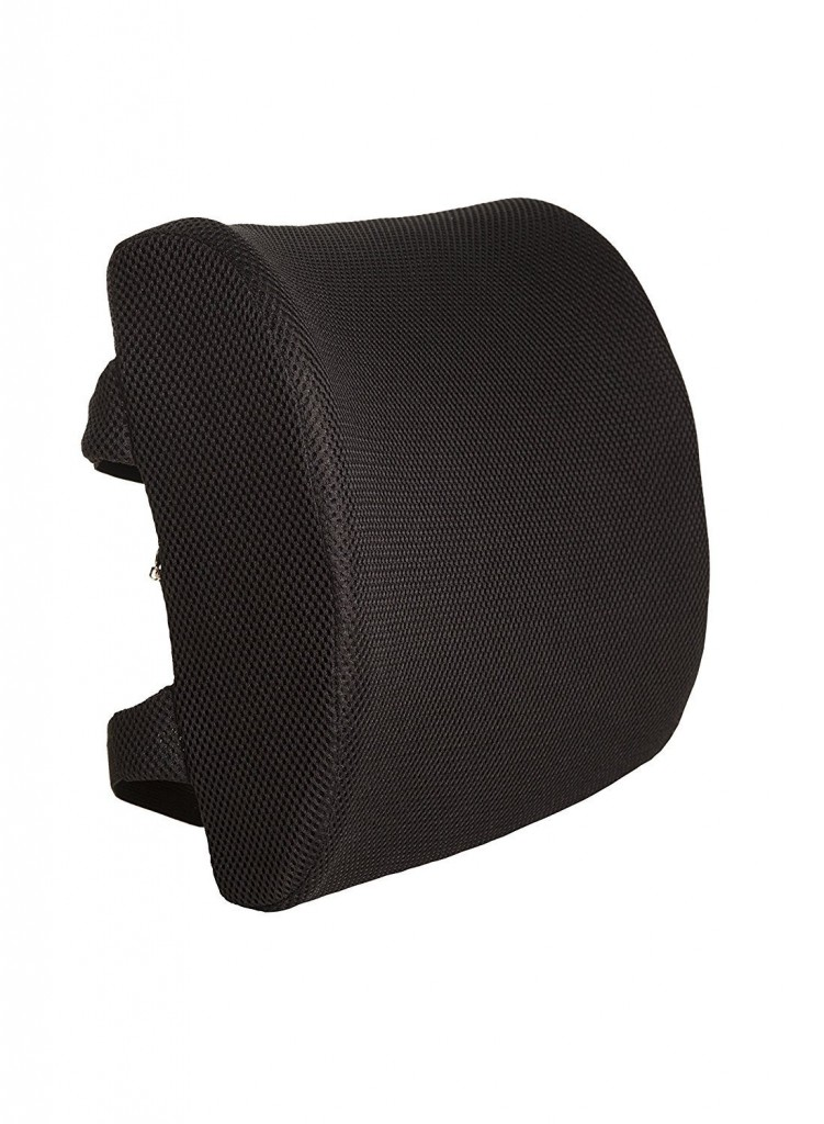 Back Support Cushion For Car Seat