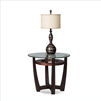 Bassett End Tables
