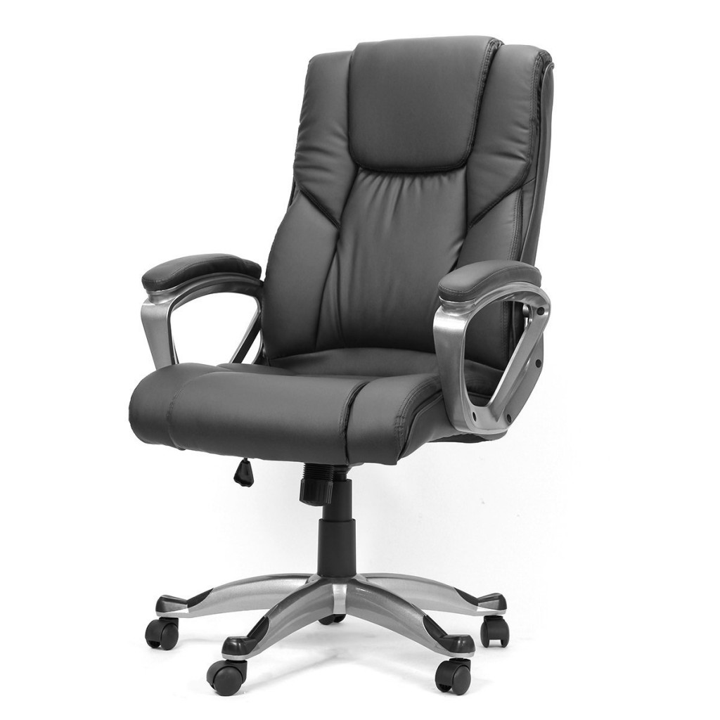 Big And Tall Executive Leather Office Chairs