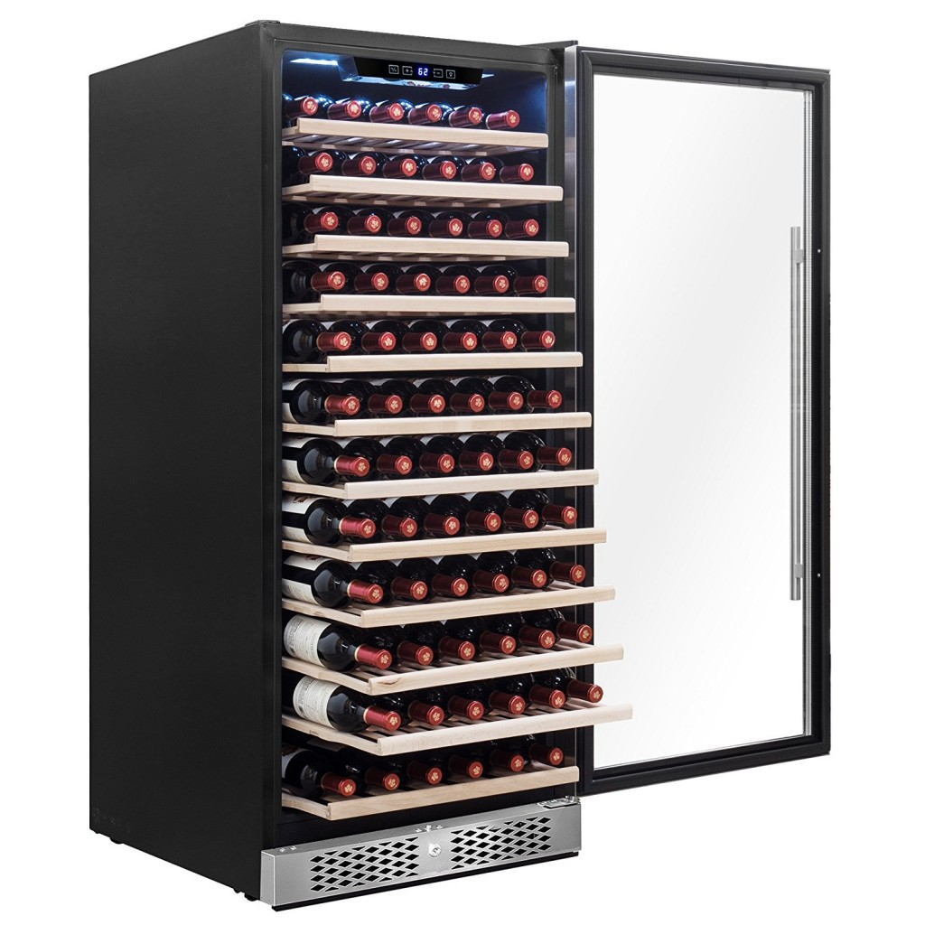 Built In Wine Cooler Reviews