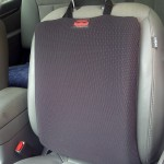 Car Seat Back Cushion