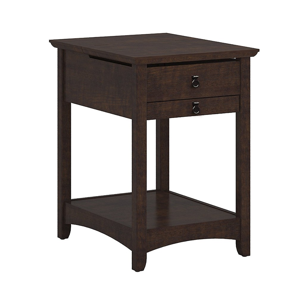 Charging End Table