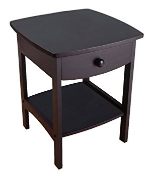 Cheap Black End Tables