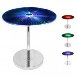 Colorful End Tables