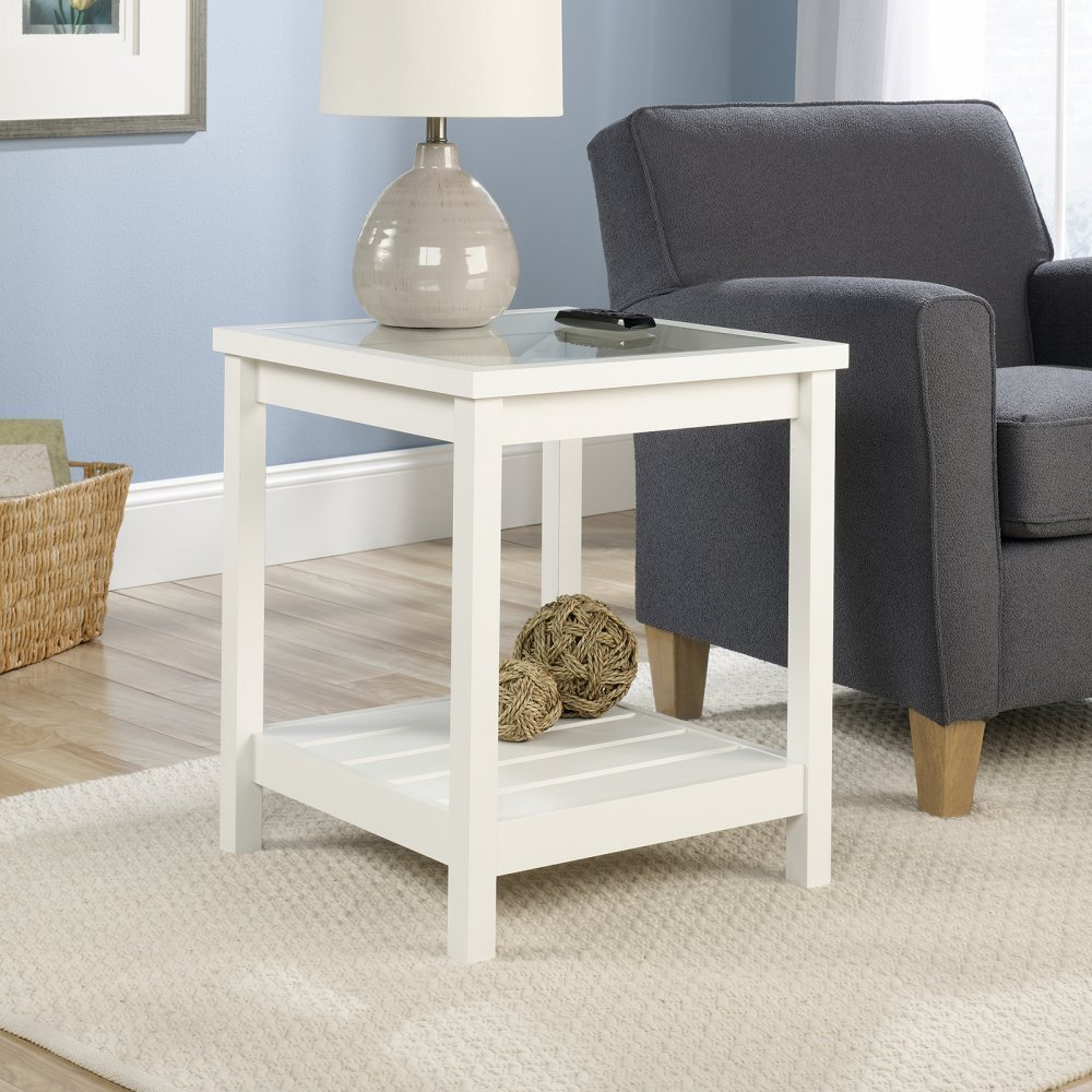 Cottage End Tables