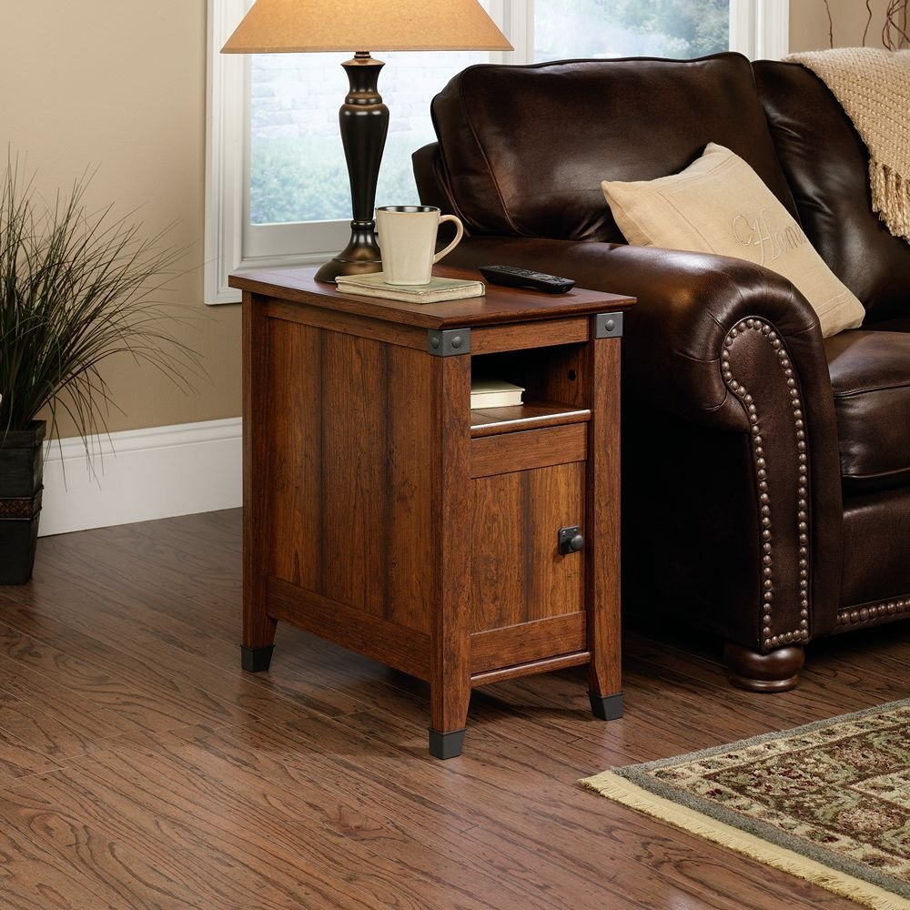 Country End Tables