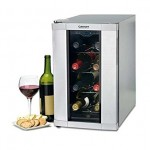 Cuisinart 8 Bottle Wine Cooler