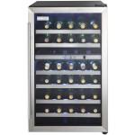 Danby Dual Zone Wine Cooler